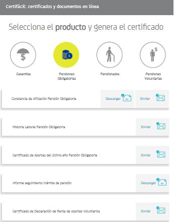 Certificado de Protección 4
